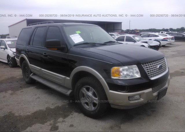 Inventory #193372878 2006 FORD EXPEDITION