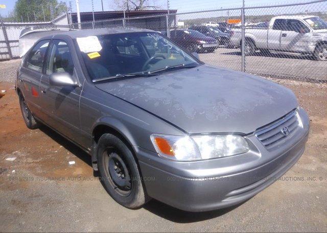 Inventory #639889078 2000 Toyota CAMRY