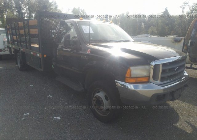 Inventory #219703020 1999 FORD F550