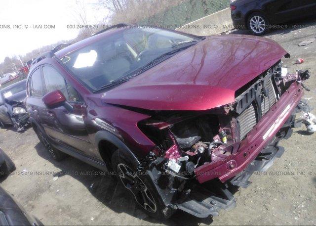 Inventory #149475057 2014 Subaru XV CROSSTREK