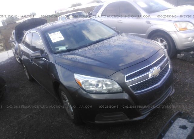 Inventory #250752750 2013 Chevrolet MALIBU