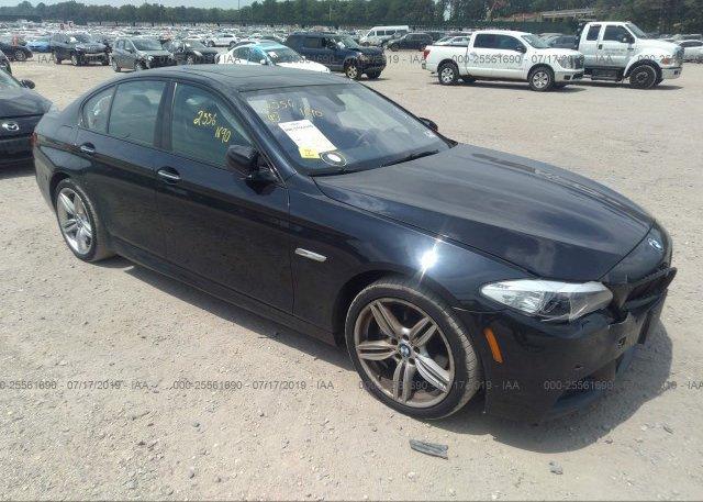Inventory #107771649 2013 BMW 535