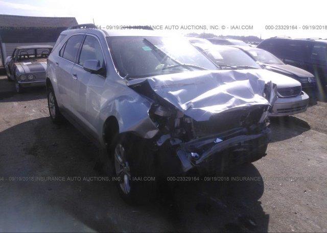 Inventory #212217027 2013 Chevrolet EQUINOX