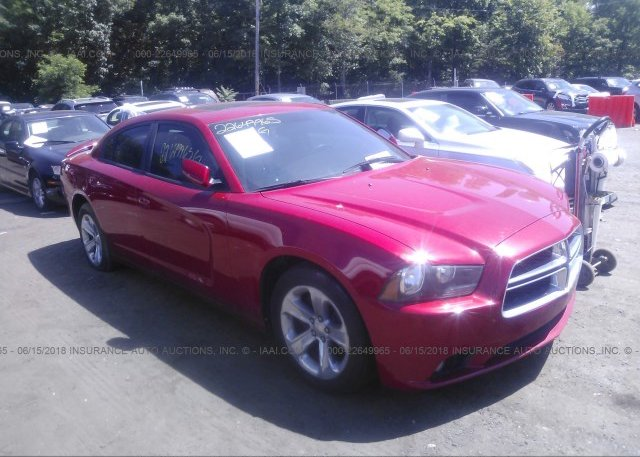 Inventory #543118417 2013 Dodge CHARGER