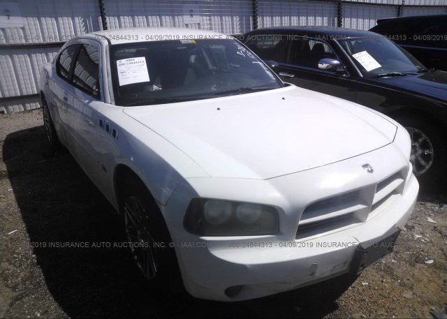 Inventory #271198697 2006 Dodge CHARGER