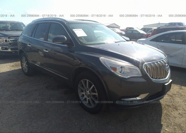 Inventory #749928182 2014 Buick ENCLAVE