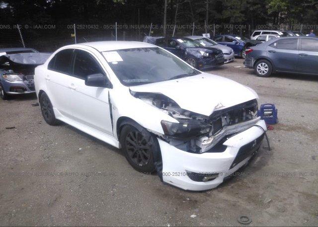 Inventory #265628749 2014 Mitsubishi LANCER