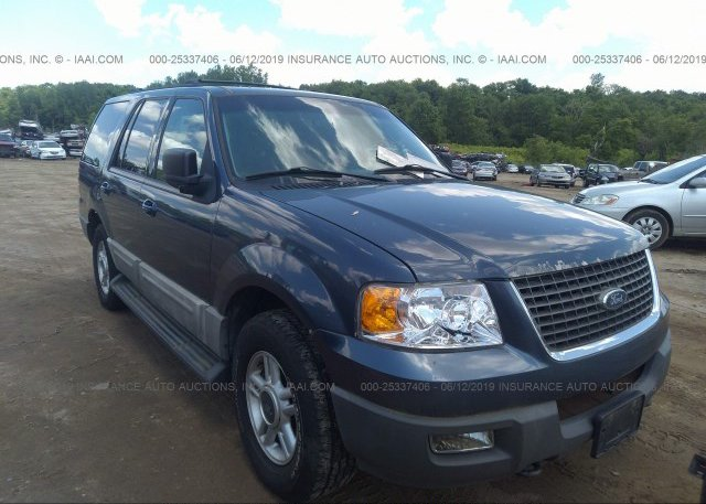 Inventory #816986444 2003 FORD EXPEDITION