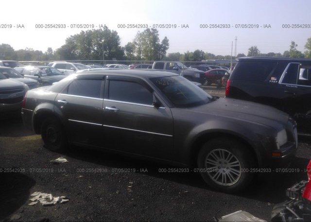 Inventory #830593196 2010 Chrysler 300