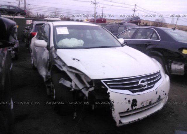 Totaled Cars For Sale >> Damaged Salvage Cars For Sale Salvage Cars Auction Online