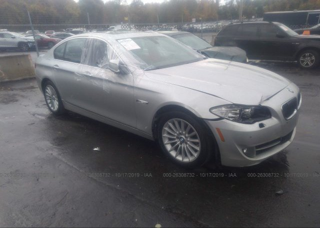 Inventory #886304735 2013 BMW 535