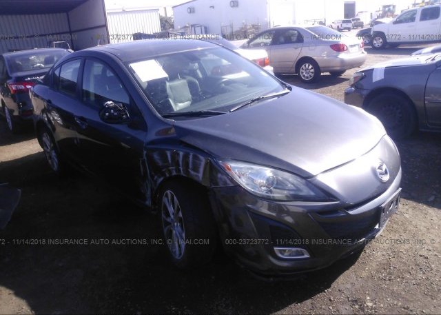 Inventory #813486955 2010 Mazda 3