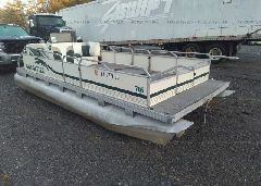 1997 PONTOON OTHER