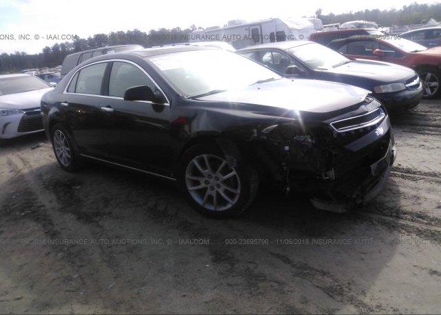 Inventory #131185605 2009 Chevrolet MALIBU