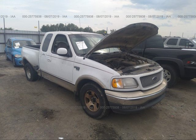 Inventory #571136393 1999 FORD F150