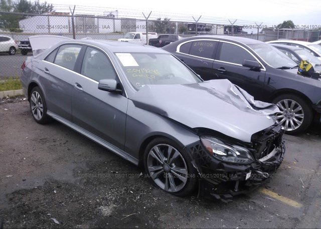 Inventory #816623935 2014 Mercedes-benz E