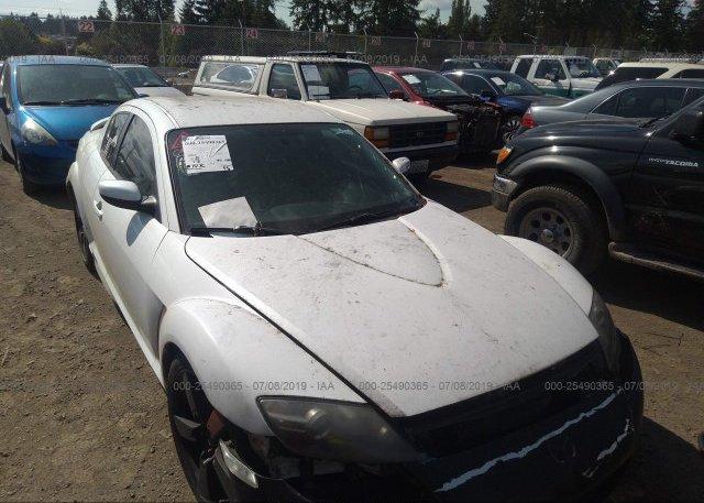 Inventory #167089505 2005 Mazda RX8