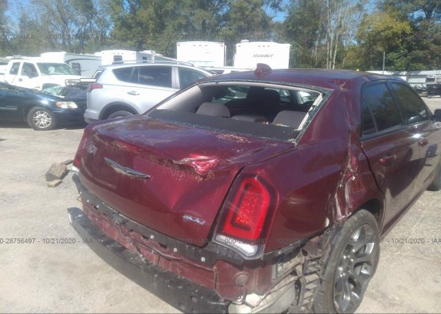 2C3CCAAG0JH249535 2018 CHRYSLER 300