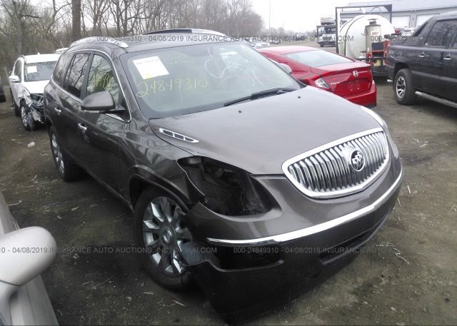 Inventory #289224652 2010 Buick ENCLAVE