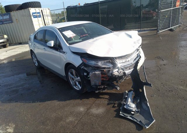 Inventory #546209848 2013 Chevrolet VOLT