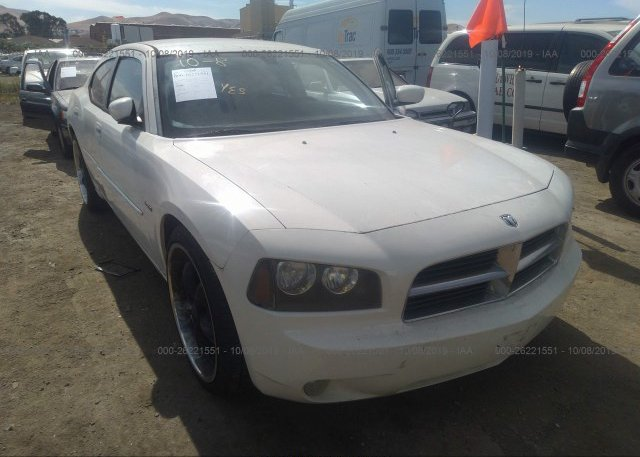 Inventory #814374942 2007 Dodge CHARGER