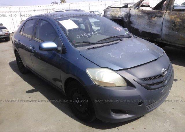 Inventory #807053540 2010 Toyota YARIS