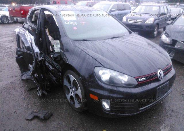 Inventory #345569423 2012 Volkswagen GTI