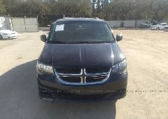 2014 Dodge GRAND CARAVAN - 2C4RDGCG1ER177215 detail view