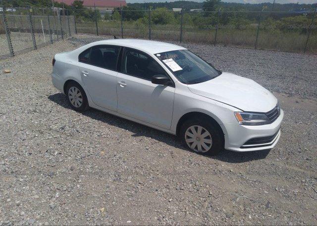 Inventory #473062688 2016 Volkswagen JETTA