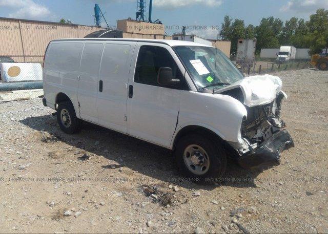 Inventory #381707415 2017 Chevrolet EXPRESS G2500