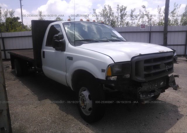 Inventory #114677015 1999 FORD F450