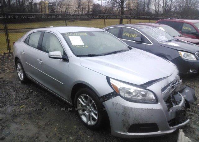 Inventory #832979021 2013 Chevrolet MALIBU