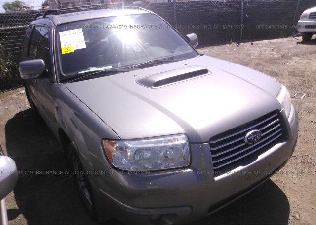 Inventory #564295515 2006 Subaru FORESTER