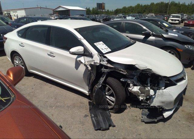 Inventory #764784896 2013 Toyota AVALON