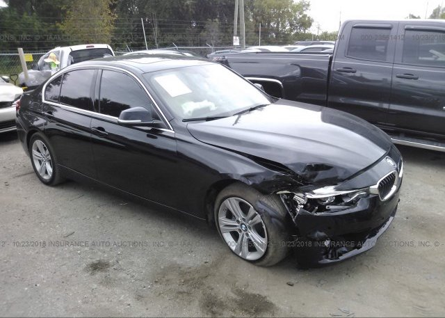 Inventory #942468969 2017 BMW 330