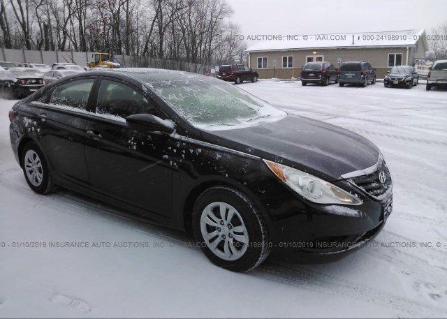 Inventory #303742049 2012 Hyundai SONATA