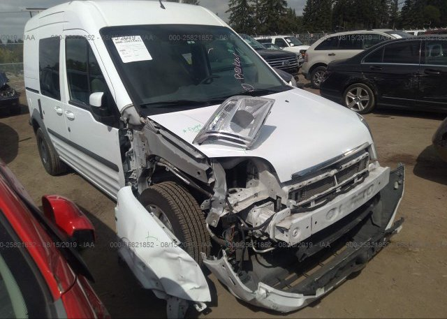 Inventory #181677157 2011 FORD TRANSIT CONNECT