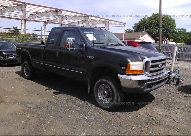 Inventory #118245368 1999 FORD F250
