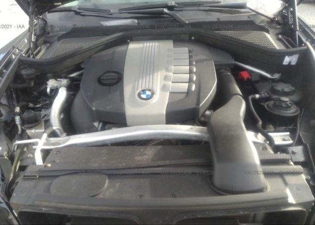 5UXZW0C55BL371927 2011 BMW X5