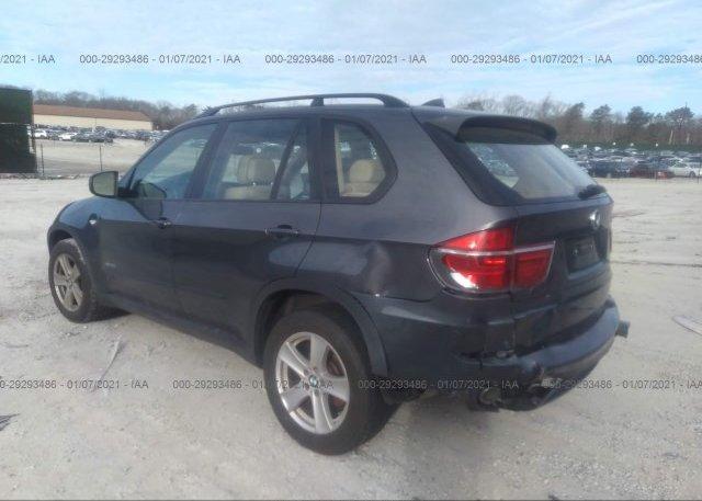 купить 2011 BMW X5 5UXZW0C55BL371927