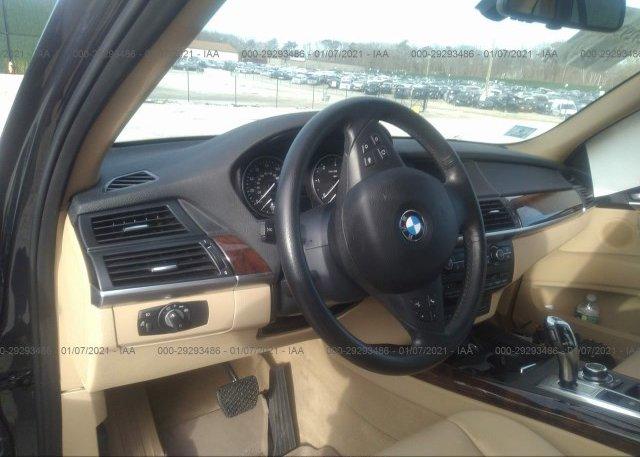 пригнать из сша 2011 BMW X5 5UXZW0C55BL371927