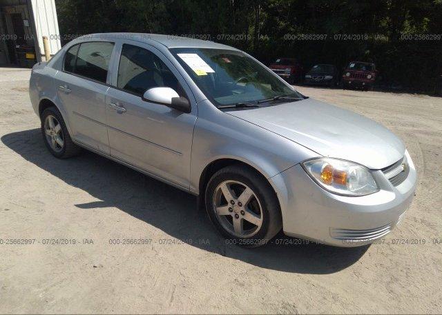 Inventory #413413814 2010 Chevrolet COBALT