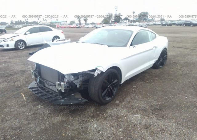 из сша 2017 FORD MUSTANG 1FA6P8TH9H5283654