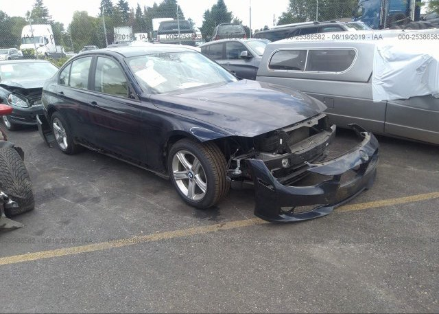 Inventory #133896905 2014 BMW 320