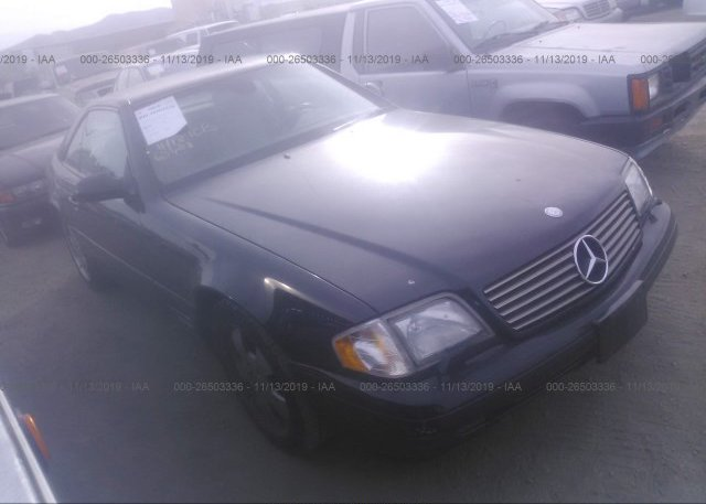 Inventory #449209754 1999 Mercedes-benz SL