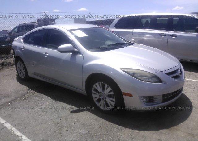 Inventory #848101344 2009 Mazda 6