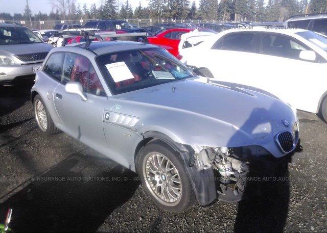 Inventory #487994920 2002 BMW Z3