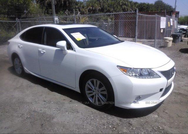 Inventory #976365912 2014 Lexus ES