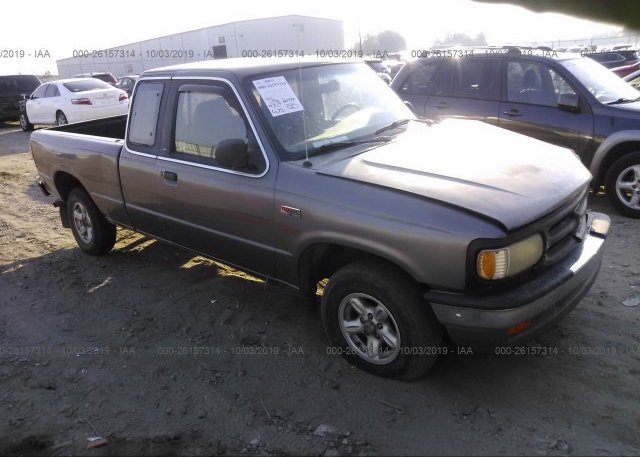 Inventory #353542937 1997 Mazda B4000