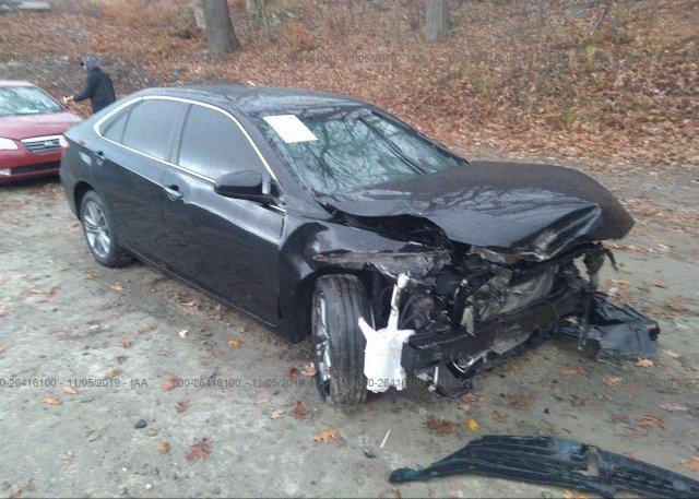 Inventory #381519368 2016 Toyota CAMRY